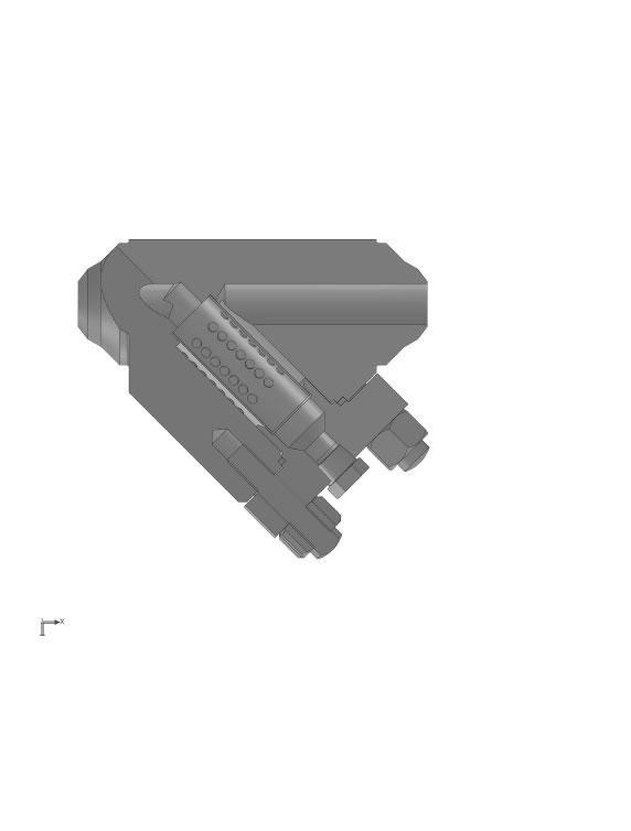 Filtre tamis roforge concepteur fabricant de solutions innovantes de robinetterie - Filtre a tamis ...